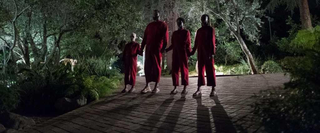 Jordan Peele's Us movie hits Blu-ray, DVD and 4K this week.