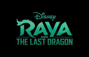 Raya and the Last Dragon is a new animated Disney movie.