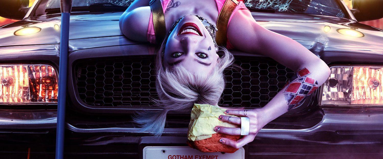 Harley Quinn Is Back In The Birds Of Prey Movie Trailer Trailer Moviebill