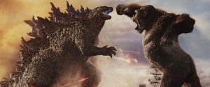 Godzilla vs. Kong is coming to theaters and HBO Max this March.