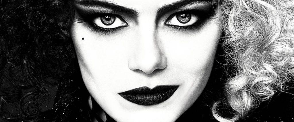 Emma Stone stars in the new Disney movie, Cruella.