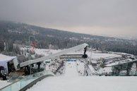 Holmenkollen Skijump