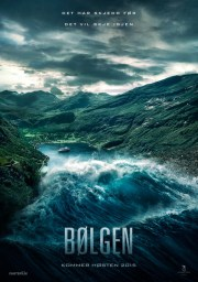 Bølgen / The wave