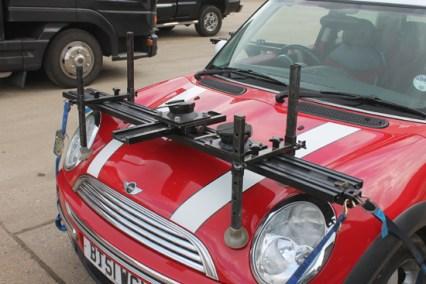 Universal Car Rig