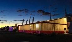 RA trailer tent