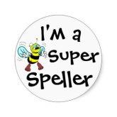 super-speller-round-stickers-clipart-free-clip-art-images