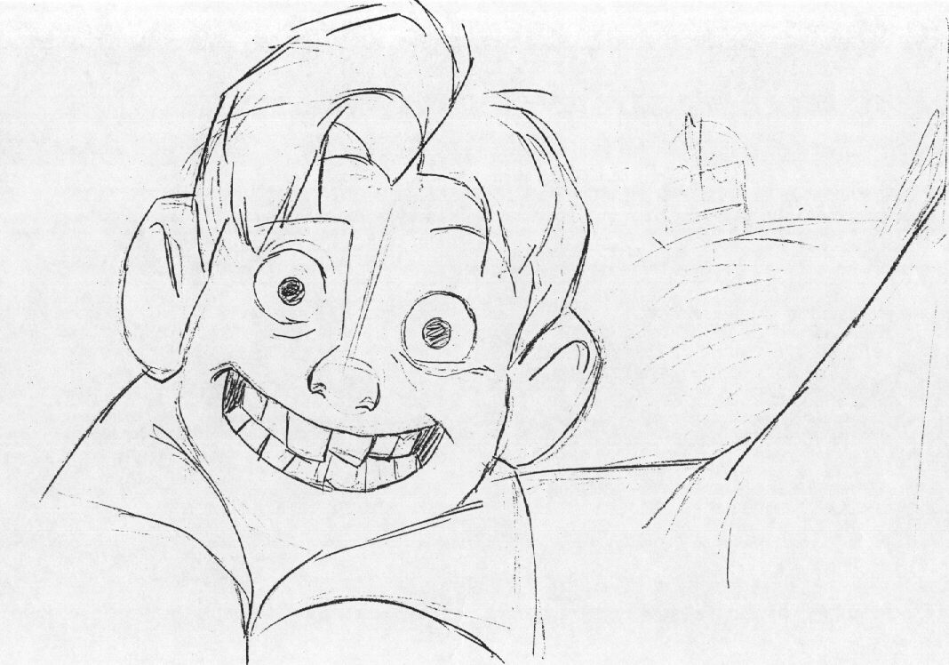 1000+ images about The Art of : The Iron Giant on Pinterest