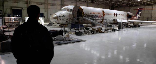 denzel washington - Flight : fauché en plein vol Flight 2