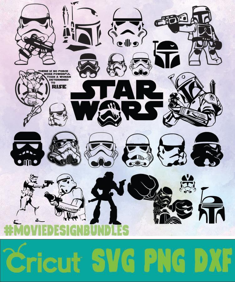 Storm Trooper Svg : storm, trooper, STORM, TROOPER, BUNDLES, Movie, Design, Bundles