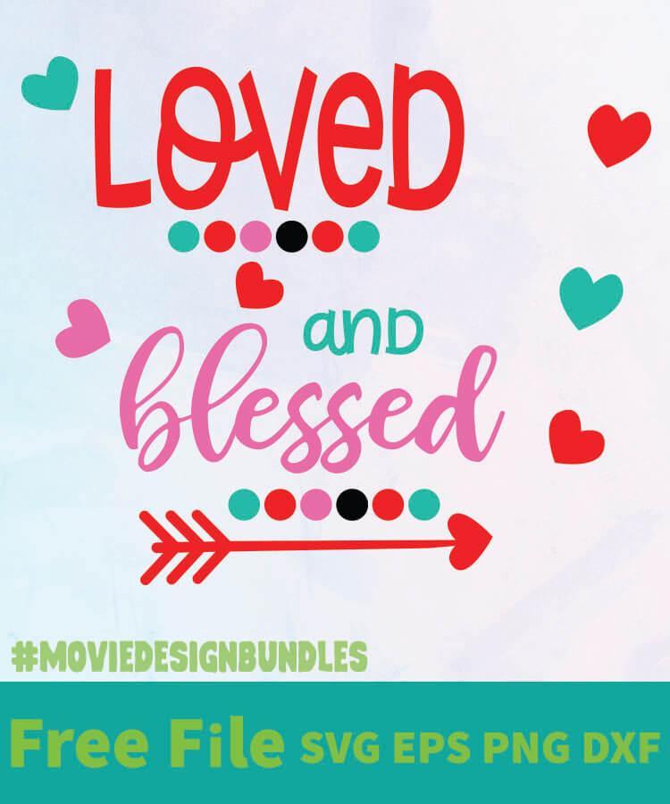 Download VALENTINE'S DAY LOVE 24 FREE DESIGNS SVG, ESP, PNG, DXF ...