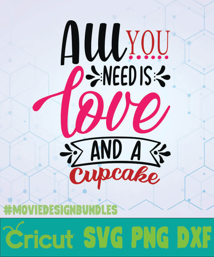 Download ALL YOU NEED IS LOVE SVG DESIGNS LOGO SVG, PNG, DXF ...