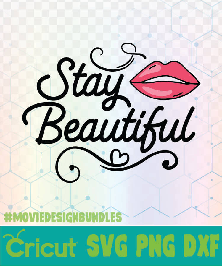 Makeup Svg : makeup, BEAUTIFUL, MAKEUP, QUOTES, Movie, Design, Bundles