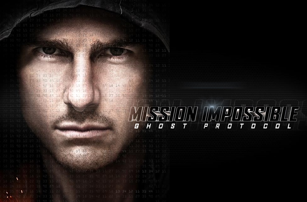 Movie Review: Mission Impossible 4: Ghost Protocol