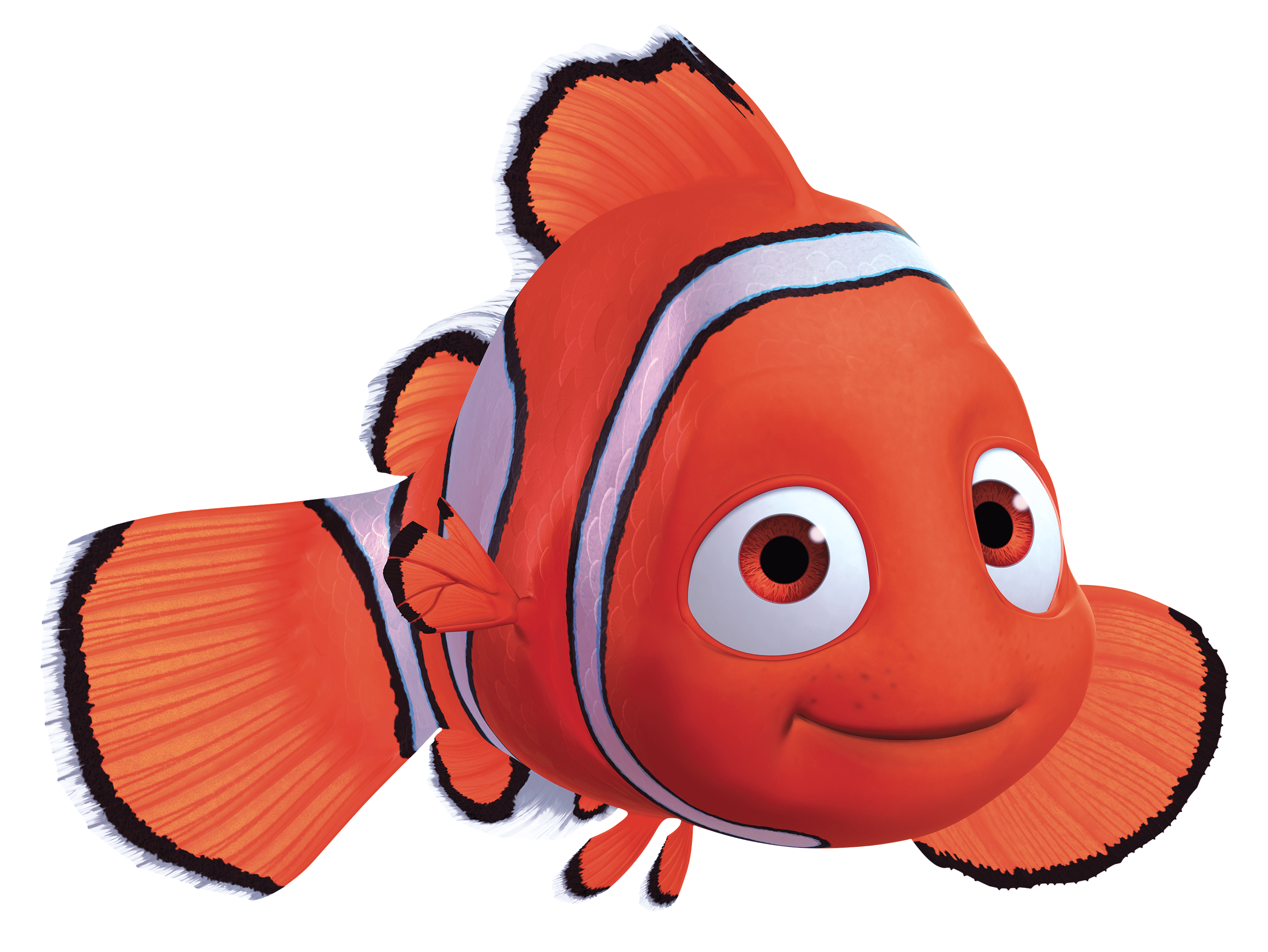Finding Nemo Is the Saddest Story Ever • Op-Ed