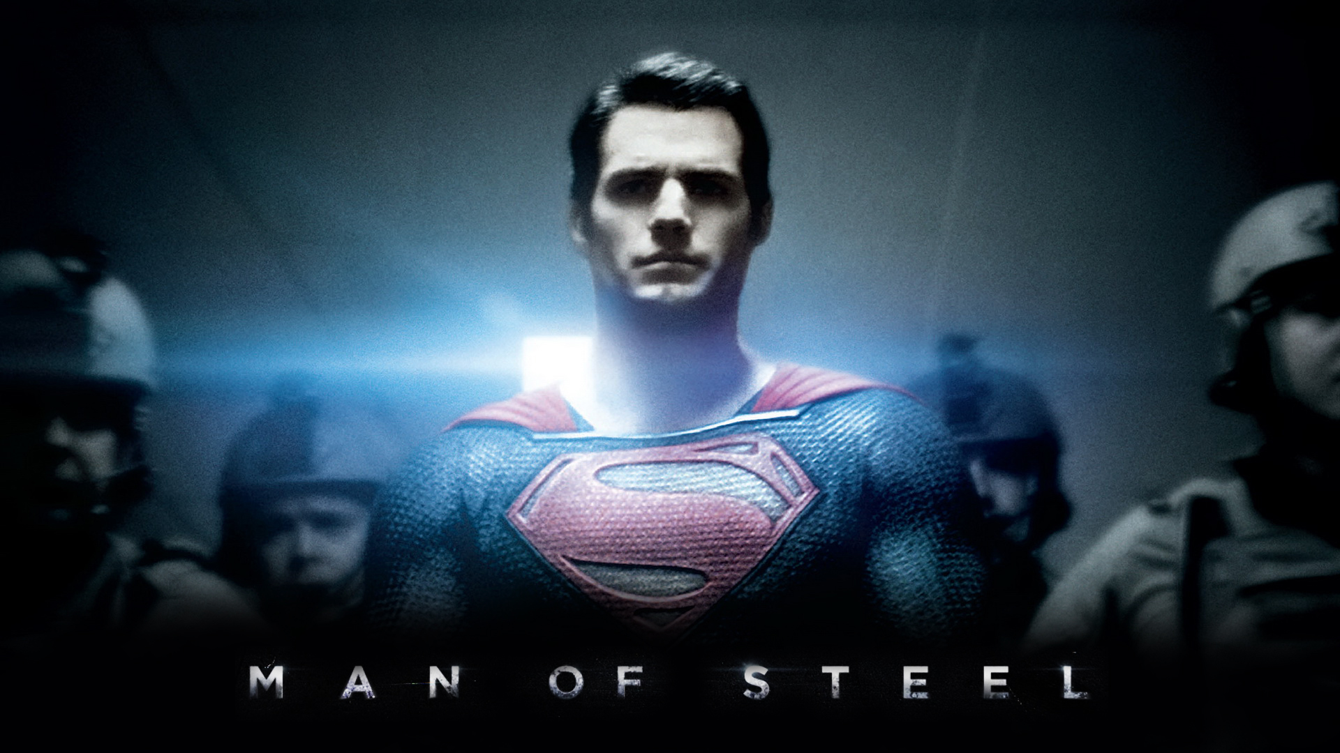 man of steel � movie review