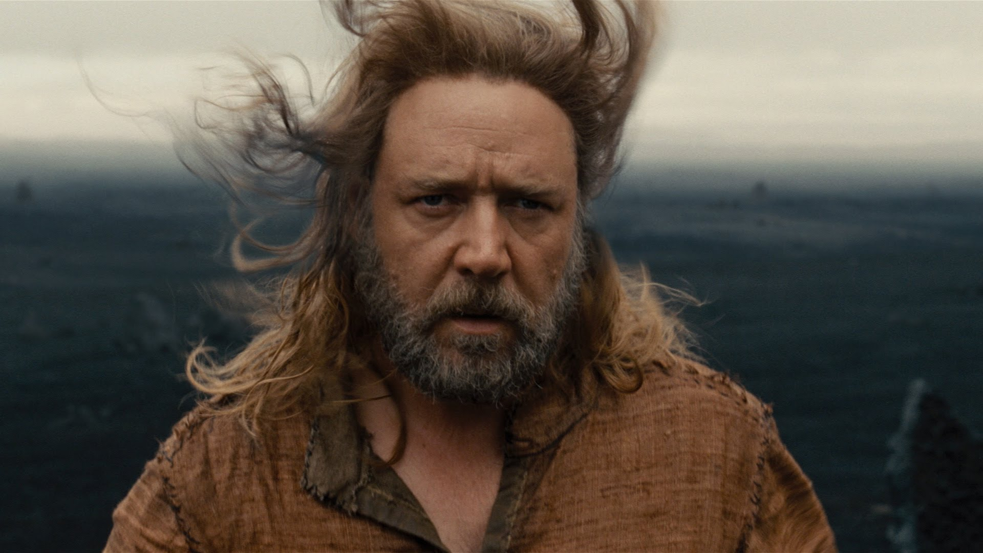 noah � movie review