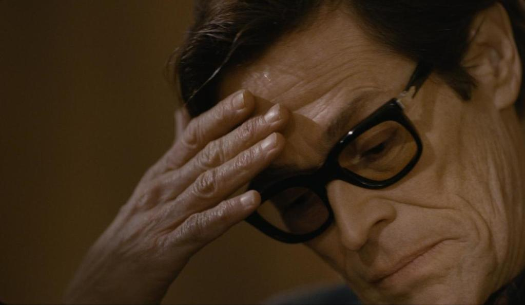 London Film Festival 2014: Pasolini