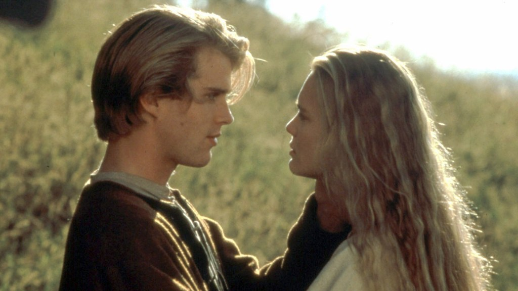 The Princess Bride Forever