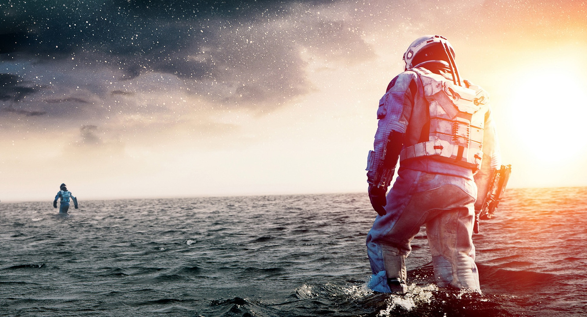 Image Result For Review Film Interstellar
