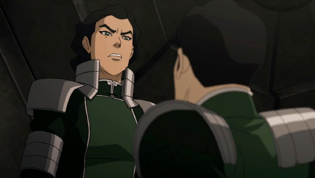 "Korra: ""Enemy at the Gates"" Review"