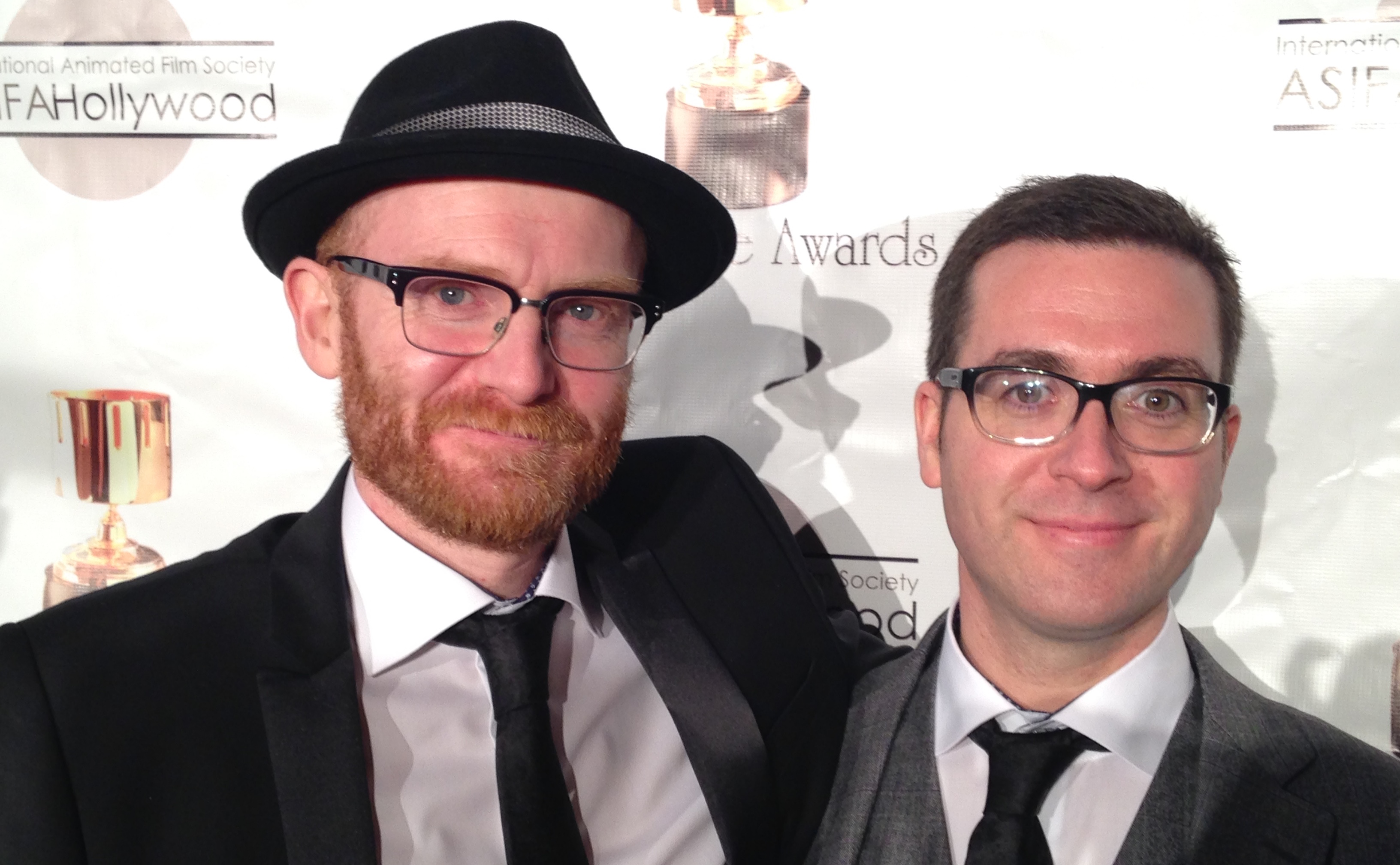 Tomm Moore, Writer/Director of Song of the Sea • Interview
