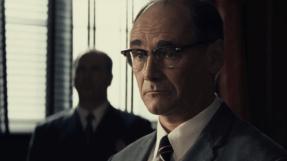 Mark Rylance in Bridge of Spies