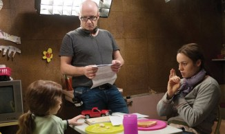 Lenny Abrahamson directing Room