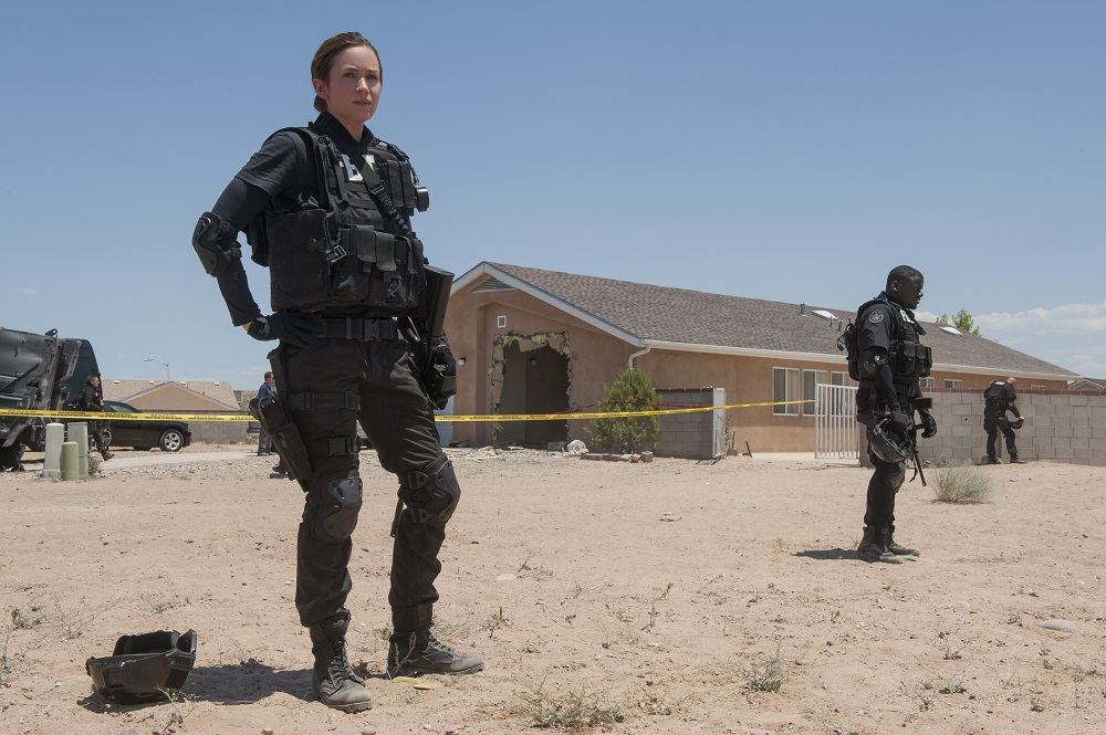 Image result for sicario 2015
