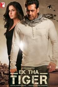 Ek Tha Tiger 2012