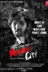 The Dark Side of Life: Mumbai City 2018