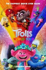Trolls World Tour 2020