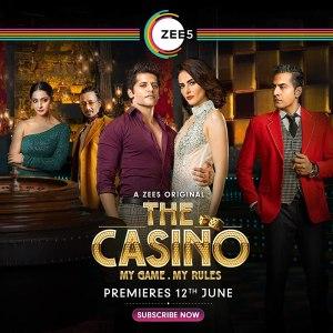 The Casino 2020