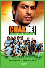 Chak De! India 2007
