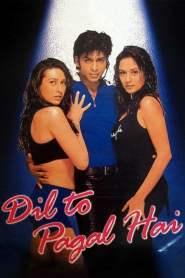 Dil To Pagal Hai 1997 |720p|1080p|Donwload|Gdrive