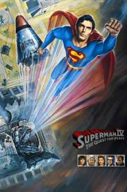 Superman IV: The Quest for Peace 1987  720p 1080p Donwload Gdrive