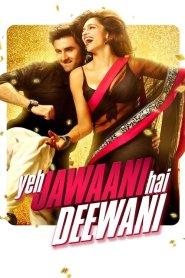 Yeh Jawaani Hai Deewani 2013 -720p-1080p-Download-Gdrive