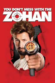 You Don't Mess with the Zohan 2008 -720p-1080p-Download-Gdrive