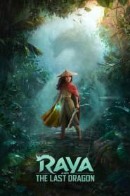 Raya and the Last Dragon 2021 -720p-1080p-Download-Gdrive