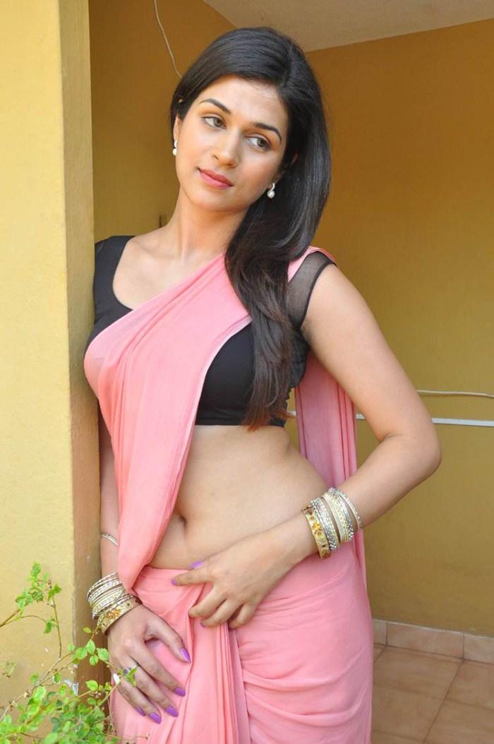 Samantha Hd Wallpapers In Saree Picture 244129 Shraddha Das Hottest Stills In Pink Saree