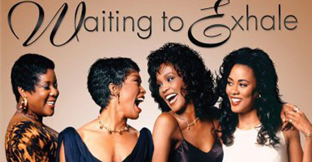 Image result for waiting to exhale