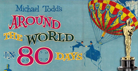 Image result for around the world in 80 days movie 1956