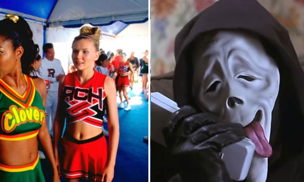 Bring It On Sequel Scary Movie Spin Off In The Works Moviehole