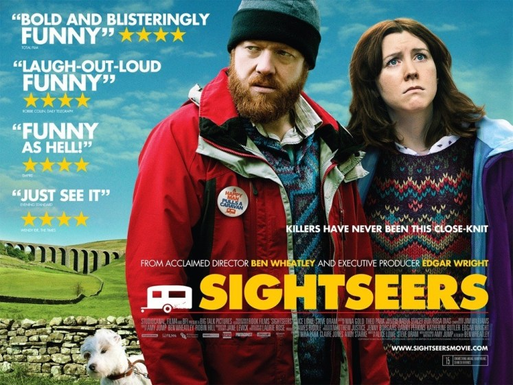 British Indie Movies SIGHTSEERS