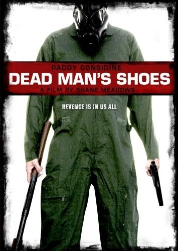 Dead Man S Shoes Blu Ray