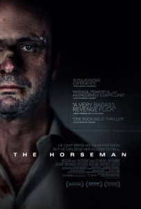 "DIRECTOR OF REVENGE CLASSIC ""THE HORSEMAN""  WILL SHOOT NEW ALBANIAN HORROR ""BLOODLANDS"""
