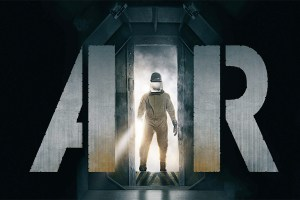 UPDATED: New Trailer For AIR – New Sci-Fi From Walking Dead Creator Robert Kirkman