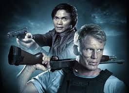 See Tony Jaa & Dolph Lundgren In Action In First Trailer For SKIN TRADE