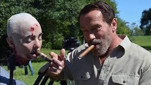 World Premiere For Arnold Schwarzenegger's Zombie Drama 'Maggie' Announced