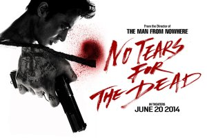 Moviehooker's Netflix Pick Of The Week – No Tears For The Dead