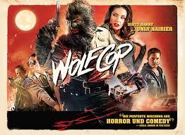 Moviehooker's Netflix Pick Of The Week – WOLFCOP